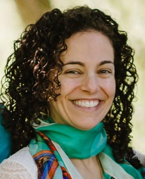 Rebecca Finkel, MA, MS, RDN, CD